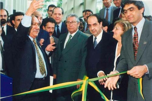 Inauguração Poupatempo Sé_1997_01