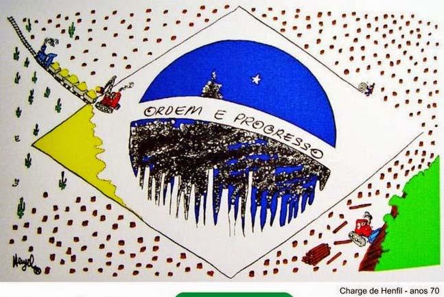 Corrupção e degradação ambiental 1