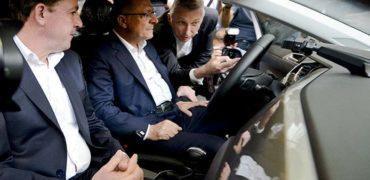 Nova gestão traz aporte de R$ 2,6 bi da Volks para planta de SBC