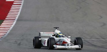Lewis Hamilton vence nos EUA e fica mais perto do tetracampeonato
