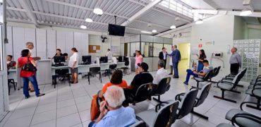 Prefeitura de São Bernardo aumenta número de consultas médicas