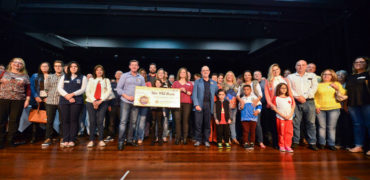 Nota 1.000 garante mais R$ 100 mil em prêmios a moradores