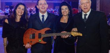 S.Bernardo celebra os 465 anos com jantar beneficente no Vera Cruz