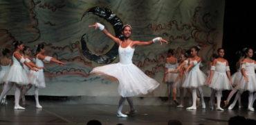 Teatro Municipal de SA recebe três espetáculos de dança