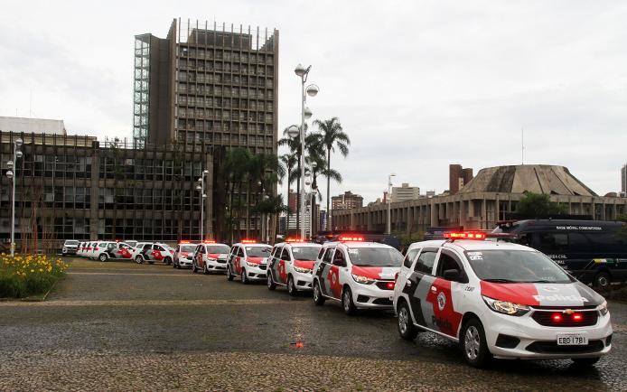 15ab1df08976b Operação Natal Seguro reforça segurança nos centros comerciais ...