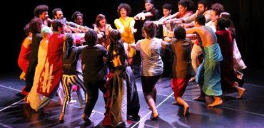 Sto. André faz licitação para ensino de arte na Escola Livre de Teatro