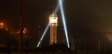 Inauguração da Torre do Relógio marca início do Festival de Paranapiacaba
