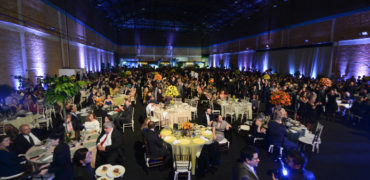 3º Jantar de Gala arrecada mais de R$ 1 mi para projetos sociais