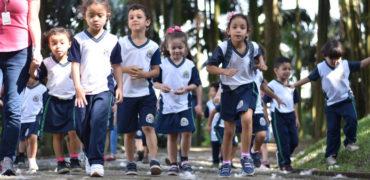 Parque Pérola da Serra recebe atividades de Educação Ambiental