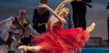 Ballet de São Petersburgo anuncia turnê inédita pelo Brasil