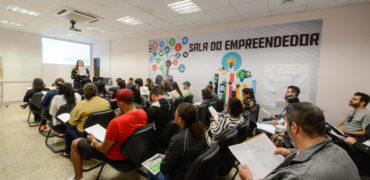 Sebrae aponta Sala do Empreendedor de SBC como a melhor de SP